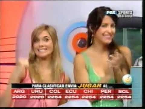 MARBLAS DJ en A JUGAR AMERICA! FOX SPORTS www.facebook.com/marblasdj