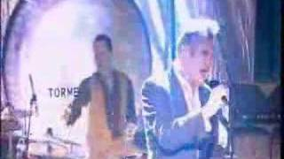 Morrissey - I Just Want To See The Boy Happy (Brand)