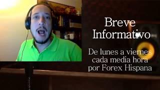Forex con Café del 8 de Agosto del 2017