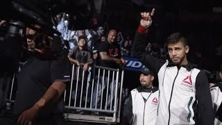 Fight Night Phoenix - Yair Rodriguez - It's My Time
