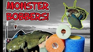 The MUDDY RIVER CATFISHING BOBBER review (in-depth) Increase your hook up ratio!