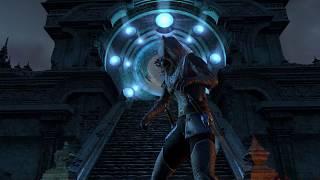 The Elder Scrolls Online: Scalebreaker | العرض الرسمي | PS4