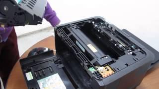 CLT-407,CLT409계열 삼성 레이저 프린터 드럼…