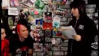 DoppelgangeR - интервью на шоу СТЕНА, телеканал A-one, часть 2