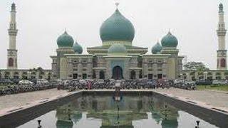 Masjid Termegah di Indonesia
