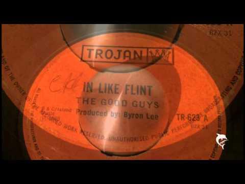 The Good Guys - In Like Flint (1968) Trojan 623 A