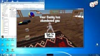 Como descargar y jugar ONLINE Who's Your Daddy? | PC FULL | ESPAÑOL ONLINE