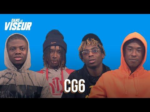 Youtube: CG6 est DANS LE VISEUR