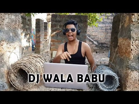 Dj Wala Babu :: Bhuban :: Oriya Sambalpuri HD Video (2018)