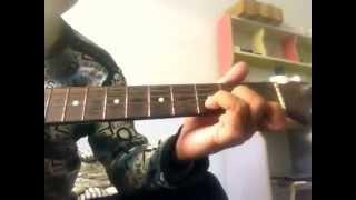 [p1] Hướng dẫn guitar bolero cho người mới chơi , phăng bolero, slow và điệp khúc