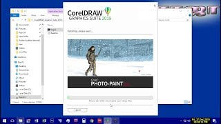 corel draw 2019 download and install in tamil