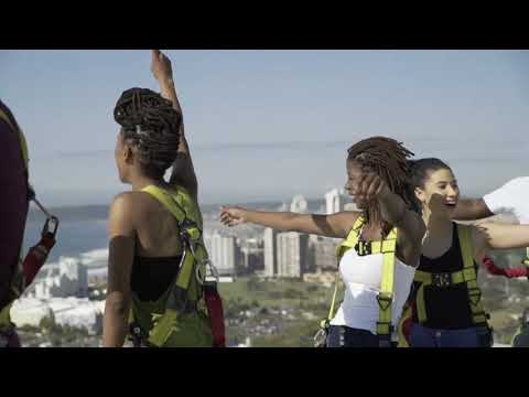 Discover Durban in 15 Seconds