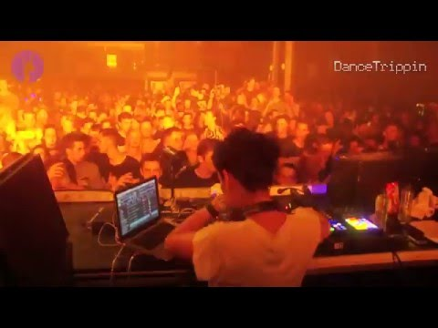 Rebekah | Verknipt ADE15 DJ Set | DanceTrippin