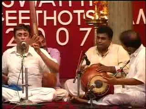Sanjay Subrahmanyan (Bhogeendra Shaayinam)