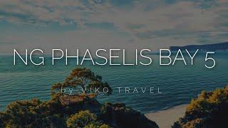 Обзор нового отеля в Турции NG Phaselis Bay 5. Полёт на дроне пляж элитный алкоголь и детский клуб