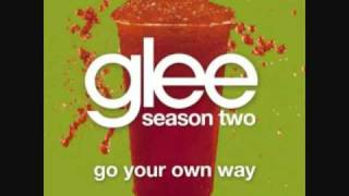 Lea Michele - Go Your Own Way