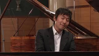 Naruhiko Kawaguchi – F. Chopin, Polonaise in B flat major [Op. 71 No. 2] (First stage)