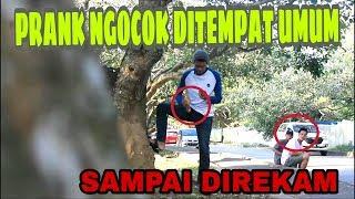 NGAKAK PARAH!!! PRANK NGOCOK BOTOL MINUMAN -  PRANK INDONESIA