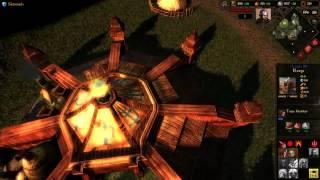 Frozen Hearth - Gameplay #1