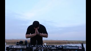 Rosario Internullo #stayhome sunset broadcast Bucharest - March 20'20