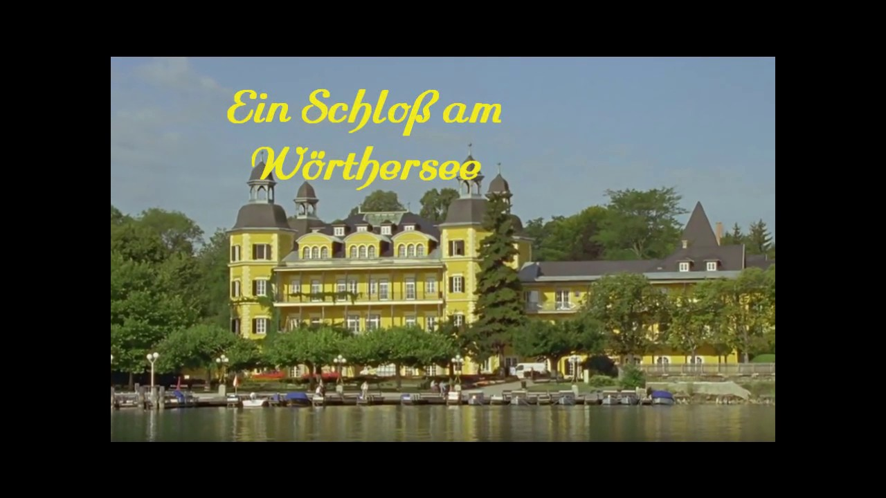 Ein Schloss Am Wörthersee Rtl Plus