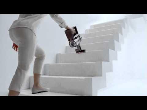 dyson dc45 publicit youtube. Black Bedroom Furniture Sets. Home Design Ideas