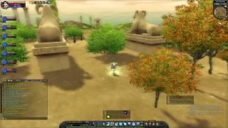 Silkroad Game - NET2E Phục Sinh (máy chủ mới) - Săn lvy Party 7