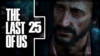 "The Last Of Us W/ Thekingnappy - Ep 25 ""poppin Kneecaps"""