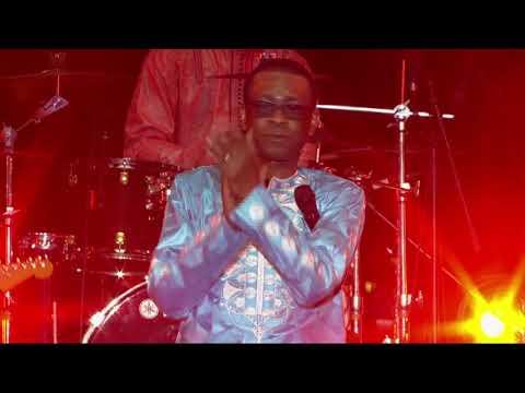 Youssou Ndour - TEYEKO - VIDEO BERCY 2017