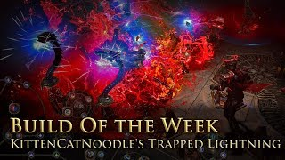 Build of the Week S9E1: KittenCatNoodle's Trapped Lightning