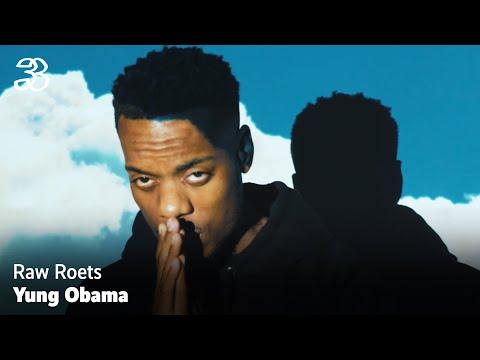 Raw Roets – Yung Obama (prod. Pim Beats)