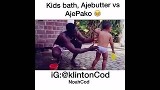 KlintonCOD and Son NoahCOD Comedy video Compilation