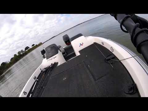 Lake Waco Bass Fishing