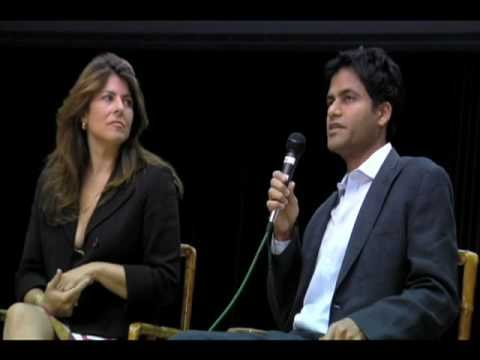 Conversation with Naomi Wolf, Alec Baldwin and Jameel Jaffer