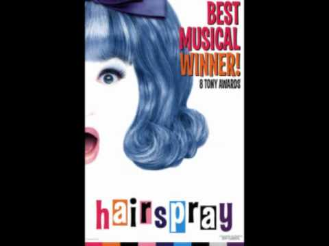 Hairspray Original Broadway Karaoke- You're Timeless To Me+You're Timeless To Me (reprise)