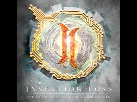 Insertion Loss - Spontaneous Human Combustion (Full Album)
