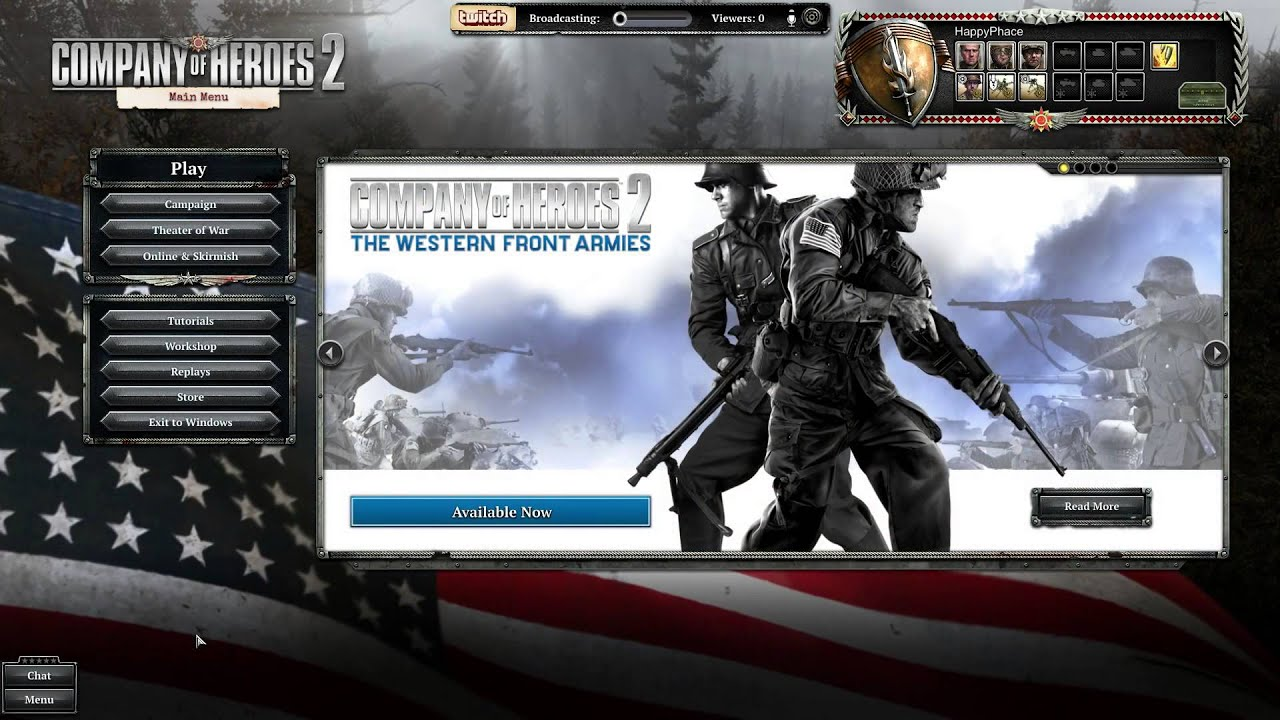 Steam Community Guide How To Rebind Hotkeys In Company Of Heroes 2