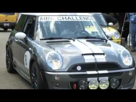 MINI Motoring Adventure 2011