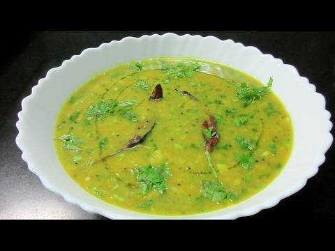 Mix Dal Recipe - Panchmel Dal recipe - Panchratna Dal recipe - How to make mix Dal