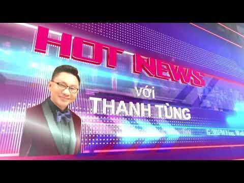 Hot News voi Thanh Tung Show 41 Jun 3 2020