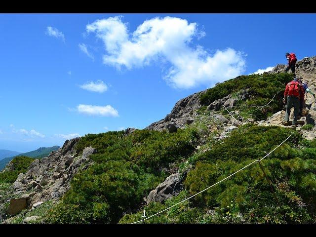 絶景!日本100名山【初心者登山】早池峰山登山(*'▽')写真いっぱい♡