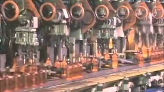 How its Made Glass Bottles