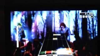 Rock Band 2: Spoonman 100% FC