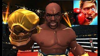 Boxing Star НОВАЯ ИГРА ПРО БОКС НА АНДРОИД ОБЗОР ИГРЫ ЗВЕЗДА БОКСА МОБИЛЬНЫЕИГРЫ