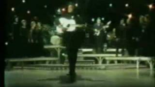 Johnny Cash - He'll Understand And Say Well Done