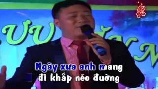 Karaoke Duy Phuong Câu Đợi Câu Chờ MDD