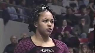NCAA Women's Gymnastics:  2001 Super Six Challenge thumbnail