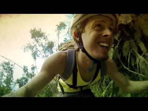 MTB | Bali : The Volcano Trail