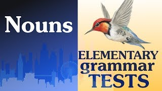 21 Elementary Grammar test Countable & Uncountable Nouns