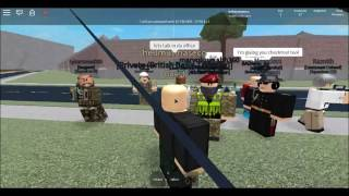 Roblox BA VS TGG- battle of the new academy